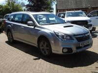 2013 63 Reg Subaru Outback 2.0D ( 150ps ) Lineartronic SX