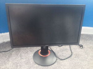 XF240H 1080P 144 hz monitor *PERFECT CONDITION* 24 inch