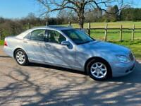 2003 Mercedes-Benz S320 CDI Automatic - Free Delivery! - PX Welcome