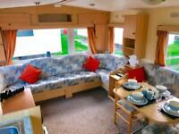 Used 2 Bedroom Caravan For Sale - FREE 2020 & 2021 FEES! £220 PER MONTH