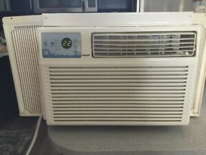 Window Air Conditioner - Keremeos