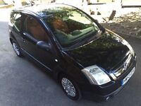 CITROEN C2 1100cc not SXI Sri a3 bmw Ibiza tdi cdti dci DTI