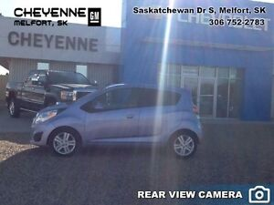 2014 Chevrolet Spark 1LT   **BACKUP CAMERA**ONSTAR**XM RADIO**