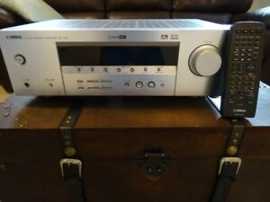 Stereo Equipment - variety of items