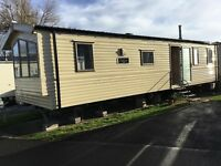 Wilerby Salsa Eco (2014) Caravan/Mobile Home. Sleeps 8