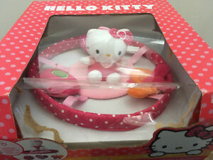 Hello Kitty Musical Mobile - Brand New in Box