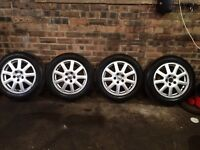 Ford mondeo alloys