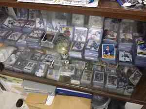 NHL rookie cards. Ovechkin and more. Stratford Kitchener Area image 2