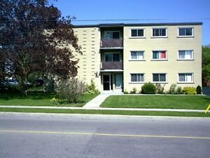 TWO BEDROOM Available January 1st Kitchener / Waterloo Kitchener Area image 1