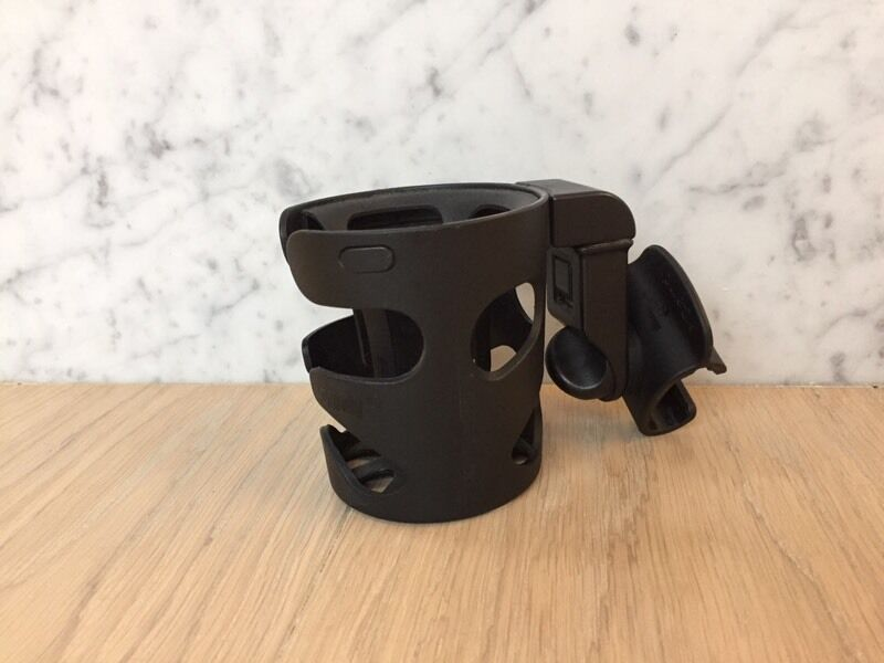 iCandy cup holder and clamp