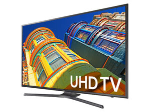 TV Samsung Ultra HD 4K 65''