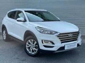 image for 2019 Hyundai Tucson 1.6 TGDi 177 SE Nav 5dr 2WD DCT Auto Estate Petrol Automatic