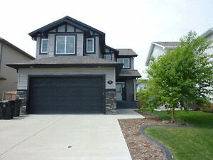 Step it up a Notch - Magnificent Home in Spruce Grove, AB