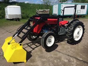 Tracteur Ferguson TEA-20 , Nouveau prix !