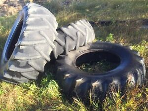 23.1-34 Firestone Tractor tires for sale (3)