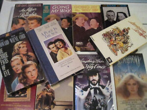 WOW PRICE - VHS Tapes in Best Condition - BEATLES, KINKS... Peterborough Peterborough Area image 3