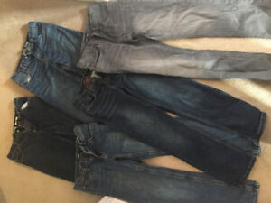 Size 10 Jean lot