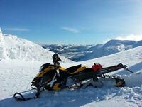 2013 ski doo summit x for sale