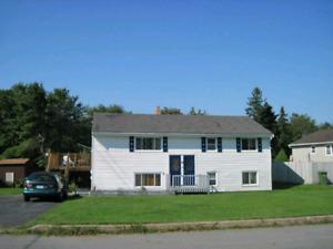Income property Cole Harbour- 2 unit