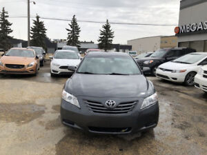 Summer Price 2009 Toyota Camry LE  110K Kms ONLY!