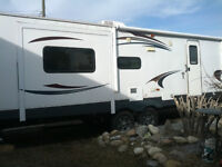 for sale Avenger touring travel trailer