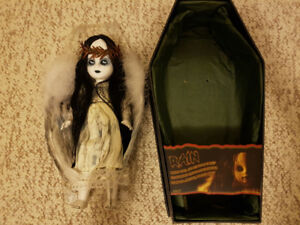 Living Dead Dolls - Rain (loose) RARE DOLL