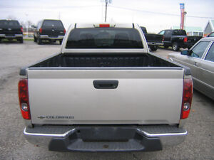 2006 Chevrolet Colorado LS Cambridge Kitchener Area image 4