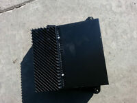 BMW E36 OEM AMPLIFIER