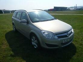 Vauxhall/Opel Astra 1.7CDTi 16v ( 100ps ) 2006.5MY Club