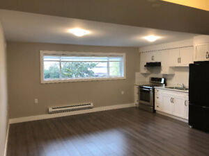 Beautiful newly renovated suite for rent in Lynn Valley