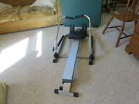 excercise rowing machine