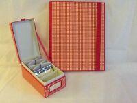 Semikolon stationery set