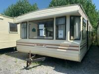 Static Caravan for Sale - Willerby Granada 35x12 / 3 Bedrooms