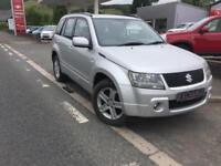 Suzuki Grand Vitara 1.9DDiS 4X4 [Website URL removed]