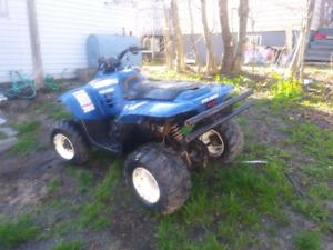 2008 trail boss 325