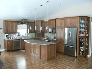 Get a great deal on a cabinet or counter in winnipeg for Kitchen cabinets kijiji