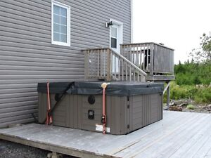 Wow! best deal east of Whitbourne for newer cottage! St. John's Newfoundland image 2
