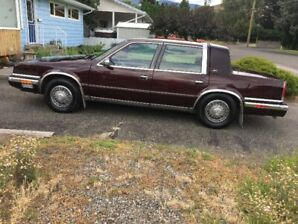 '88 New Yorker Elegance at it's Best!