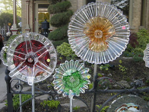 *Glassflower-Suncatchers...While they Last!