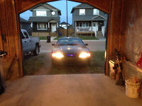 1995 Ford Mustang Svt Coupe (2 door)