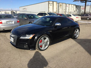 2010 Audi TTS Coupe(2 door) **EXCELLENT CONDITION**PRICE REDUCED