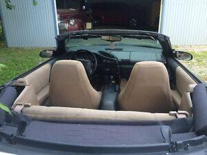 1994 Chevrolet Camaro Cabriolet Québec City Québec image 5