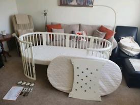 Stokke Sleepi Cot Toddler and Junior Extension
