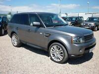 Land Rover Range Rover Sport 3.0 TDV6 HSE (FREE FUEL + 6 MONTHS PARTS & LABO