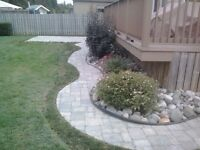 Professional Individual landscaper Looking for Jobs.
