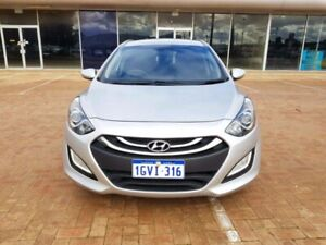2014 Hyundai I30 TOURER ACTIVE 1.6 GDi GD 4D WAGON Welshpool Canning Area Preview