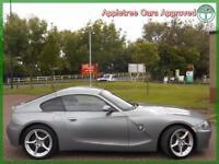 2007 (57) BMW Z4 3.0si Sport Coupe