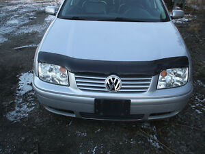 PARTS AVAILABLE FOR A 2000 VOLKSWAGEN JETTA