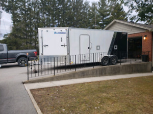 Trailer tech needed to help with electrical on my cargo trailer