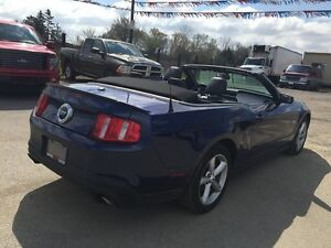2012 FORD MUSTANG GT * V8 * CONVERTIBLE * LEATHER * POWER GROUP  London Ontario image 14